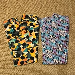 Lularoe Disney Bundle